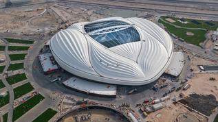 GWC become first Qatar 2022 FIFA World Cup regional sponsor