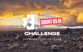 Extreme E launches Count Us In challenge to tackle climate change