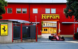 Ferrari target Asia in search of new F1 driver