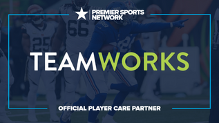 Premier Sports Network extends partnership with Teamworks as official athlete engagement partner