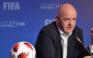 Covid-19 to cost global football US$14.4bn in 2020, says Fifa