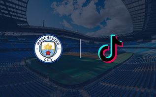 Manchester City and Douyin sign 2 year partnership deal