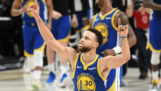 Golden State Warriors valued at US$5.5bn after Arctos agrees minority stake purchase
