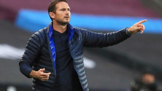 Lampard urges Premier League to allow 5 subs next season