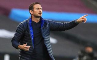 Lampard urges Premier League to allow 5 subs next season