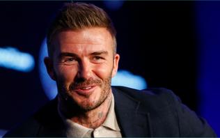 David Beckham invests into Esports