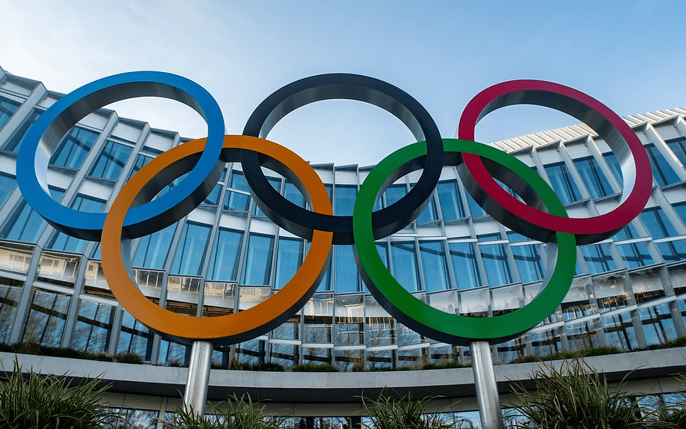 Australian government to share 2032 Olympic and Paralympic Games cost
