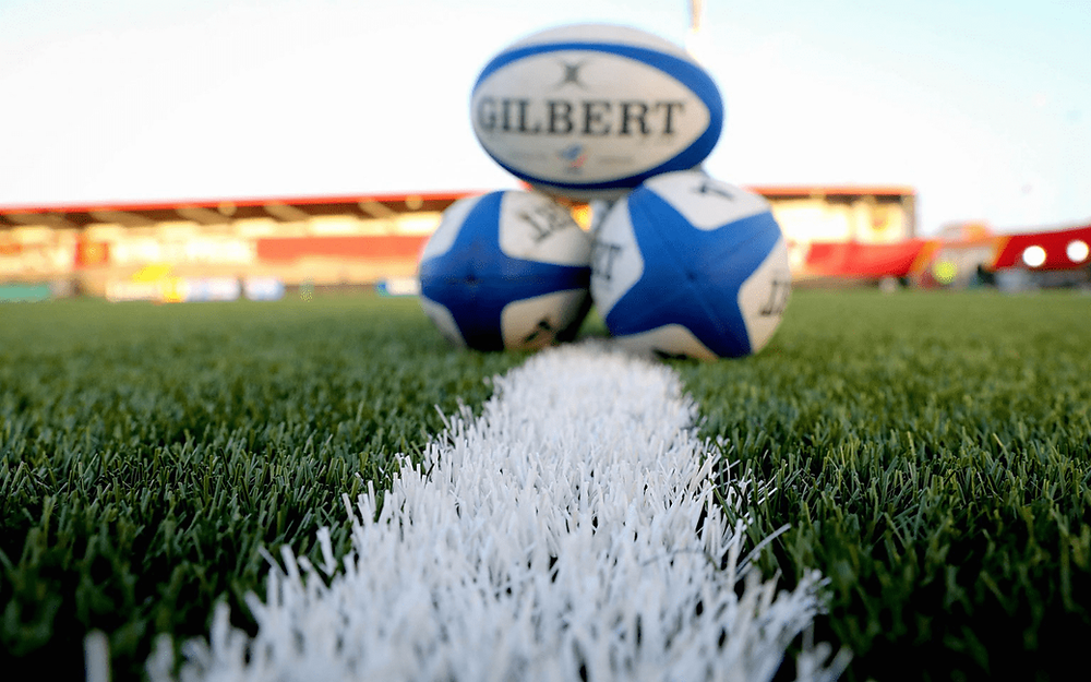 World Rugby launches strategic plan to grow sport