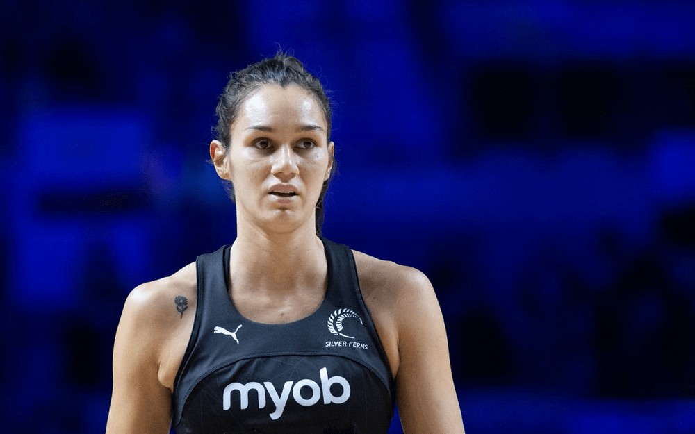 Concerns over athletes' mental health grows after Silver Ferns captain takes break from sport