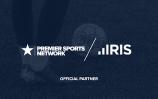 Premier Sports Network announces new partnership with IRIS Software Group