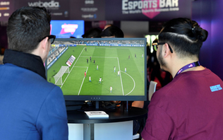 Cases in gaming addiction with footballers described as 'spiralling out of control'