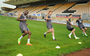Cambridge United invests in players financial education