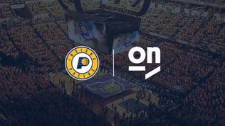 Indiana Pacers partner up with GameOn technology to launch Official Chat Application