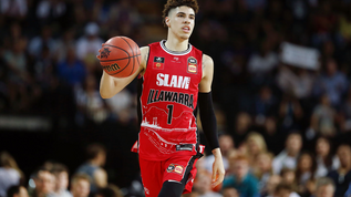 The New Normal: How to scout for the NBA Draft during a pandemic