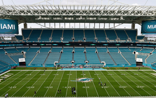 NFL to sell branded seat coverings to increase sponsorship revenue