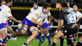 Major League Rugby launches its new streaming platform The Rugby Network