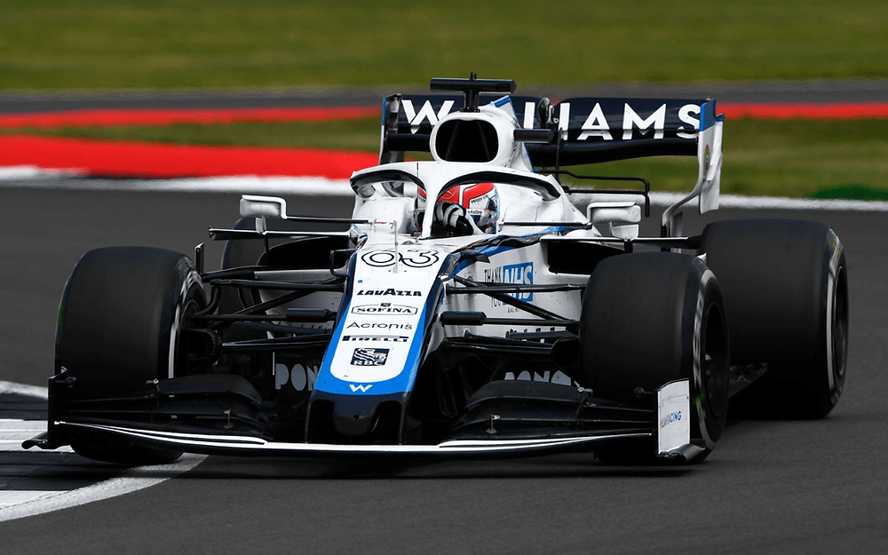 williams f1 expands technical partnership mercedes gearbox