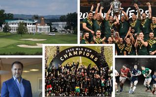 Sports Round-Up | Trump, Six Nations, MLS