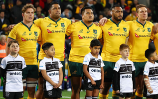 Rugby Australia set to sign broadcasting deal with Nine Entertainment