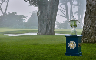 PGA Championships to go ahead without fans