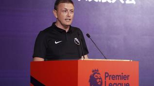 Arsenal recruit Premier League's Richard Garlick as director of football operations