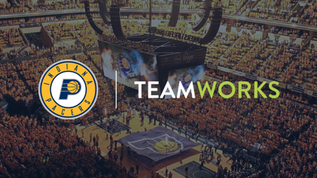 Indiana Pacers renew with Teamworks to maintain strong player engagement admidst remote operations