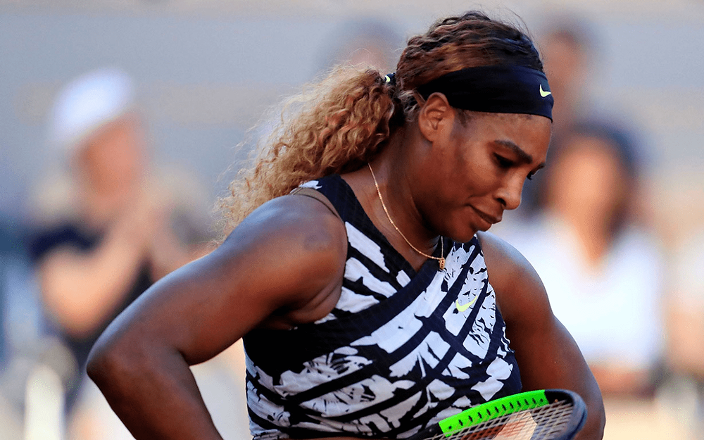 Serena Williams speaks out on sexism and racism following Oprah interview with Meghan Markle