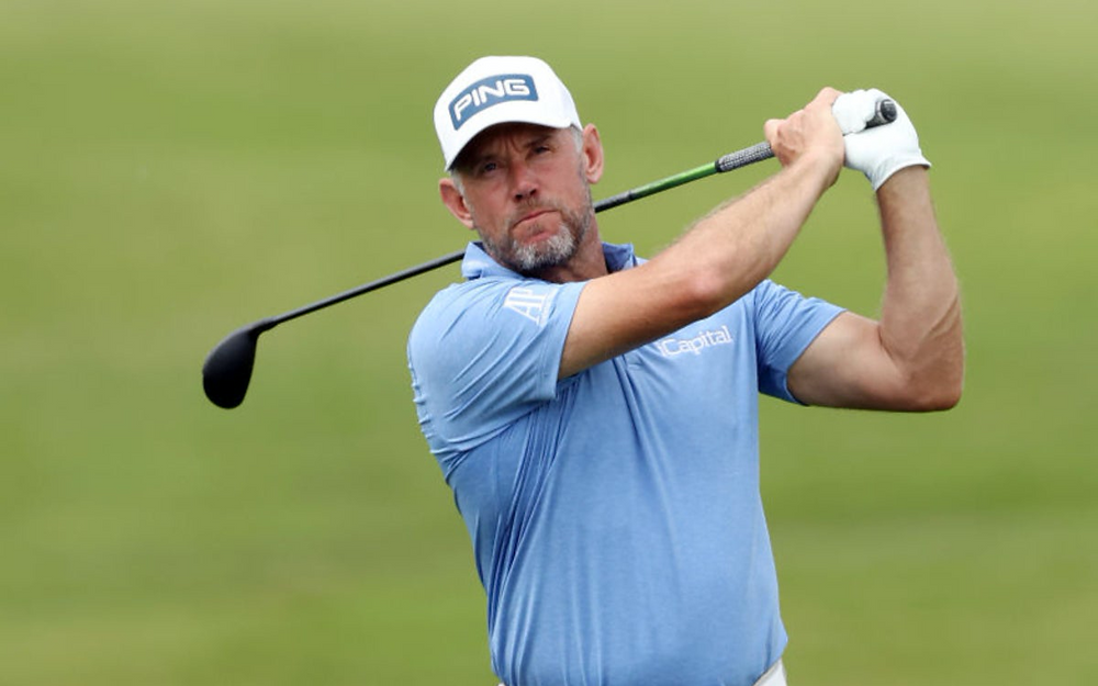 Westwood admits Super Golf League invite could be hard to turn down