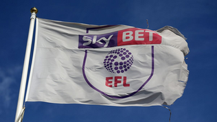 EFL clubs agree £50 million care package for League One and League Two clubs