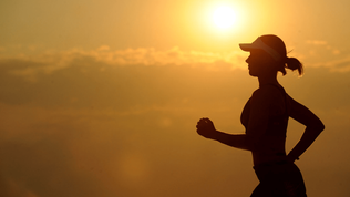 The #WEWILL campaign launched to raise awareness of safety concerns of female runners