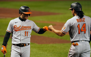 Baltimore Orioles attract three suitors for potential takeover