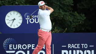European Open switches date and length due to COVID travel restrictions