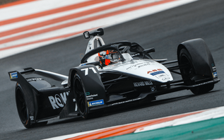Dorchester collection becomes official hotel partner of ROKiT Venturi Racing