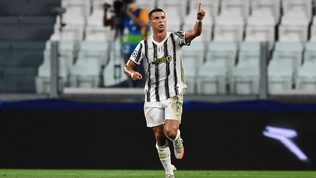 Juventus set to feature in Amazon's 'All or Nothing' series