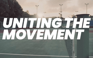 Sport England reveals 'Uniting the Movement' strategy