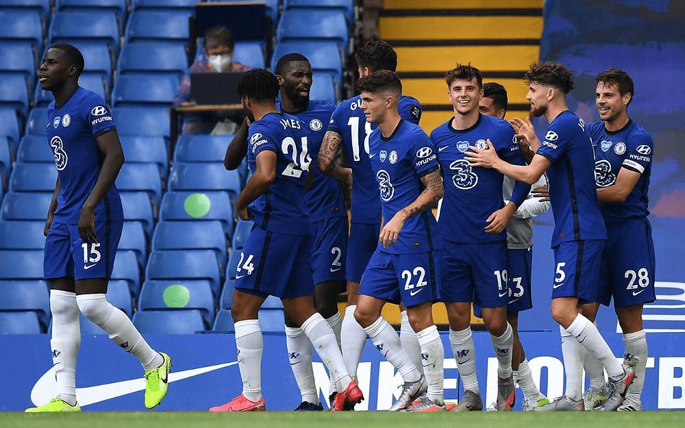 Chelsea £32.5 million profit COVID-19 premier league football