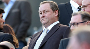 Mike Ashley takes on Premier League over takeover rejection dispute