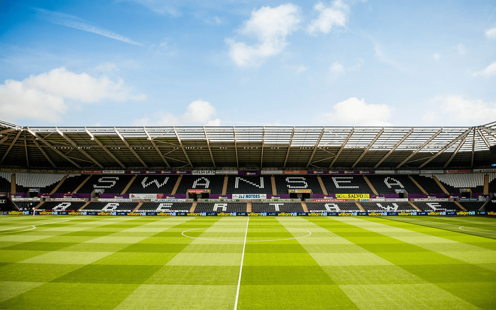 "Swansea City to boycott social media following ""abhorrent"" racial abuse"