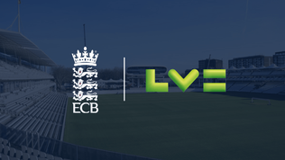 ECB announces LV= General Insurance as Test cricket title partner