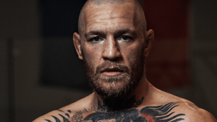Conor McGregor launches sports recovery line TIDL Sport