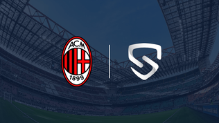 AC Milan sign up to Socios.com partnership
