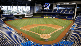 Miami Marlins agree US$10m per year stadium naming rights deal with LoanDepot