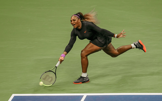 Amazon signs deals for Serena Williams and Paul Pogba documentaries