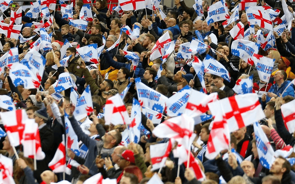 12,500 capacity Euro fan park planned for Trafalgar Square this summer