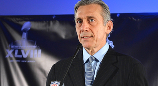 Former NFL and NHL executives form SPAC focused on sports and entertainment