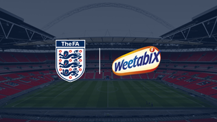 Weetabix partner with FA as part of new healthy choices initiative