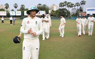 ICC approves shirt sponsorship in Test cricket