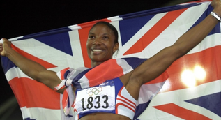 British female athletes believe they're 'not paid enough' compared to their male counterparts