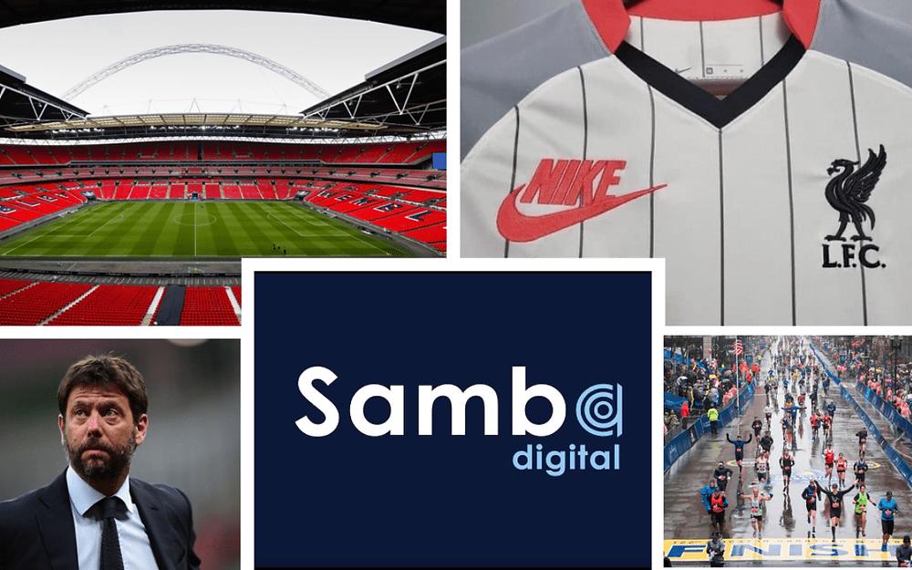 Sports Round-Up | Nike, English FA,   Andrea Agnelli