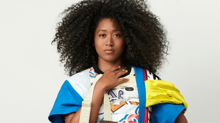 Naomi Osaka ties up sponsorship deal with Louis Vuitton